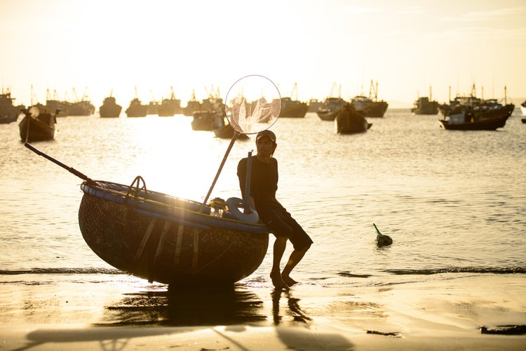 Fishing Village Mui Ne – A Trip of Peace
