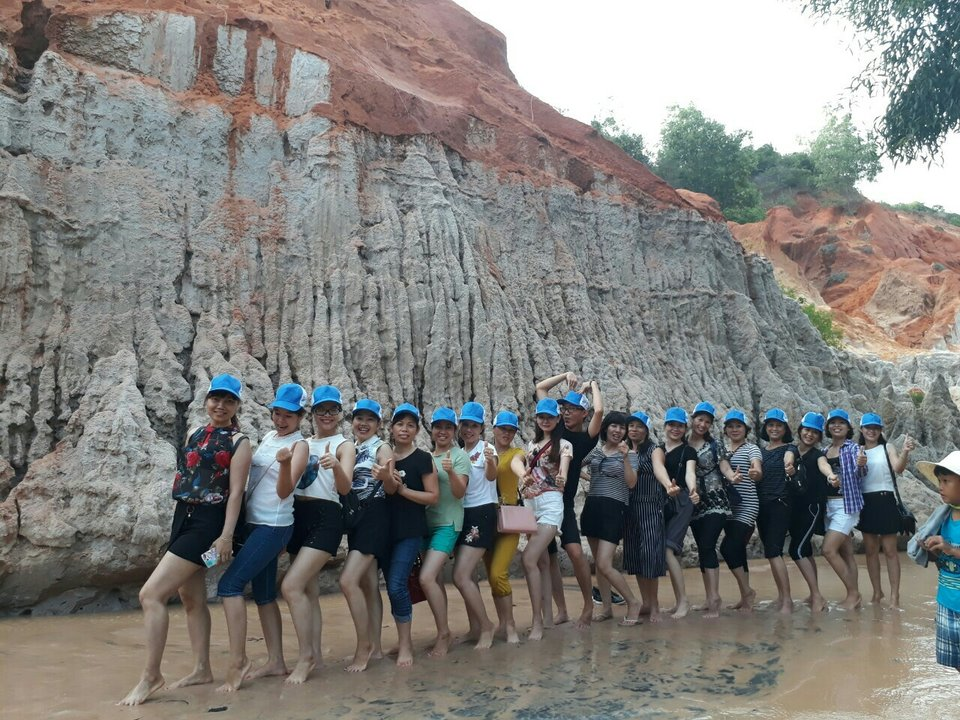 mui ne- viet fun travel