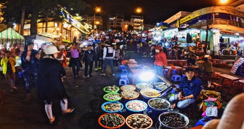 Mui Ne Nightlife – The Fun And Inspirational Discovery