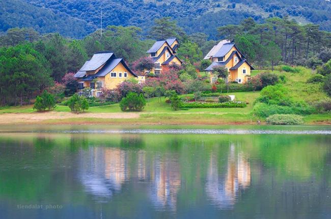Binh An Resort dalat