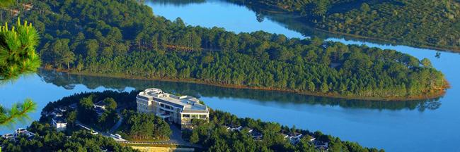 Dalat Edensee Resort Spa dalat