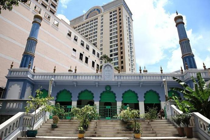 Jamia Al Musulman Ho Chi Minh City
