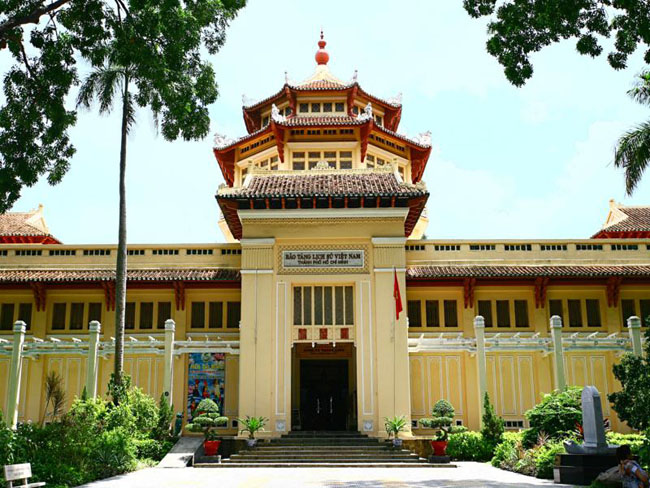 Top 7 History and War Museums in Vietnam