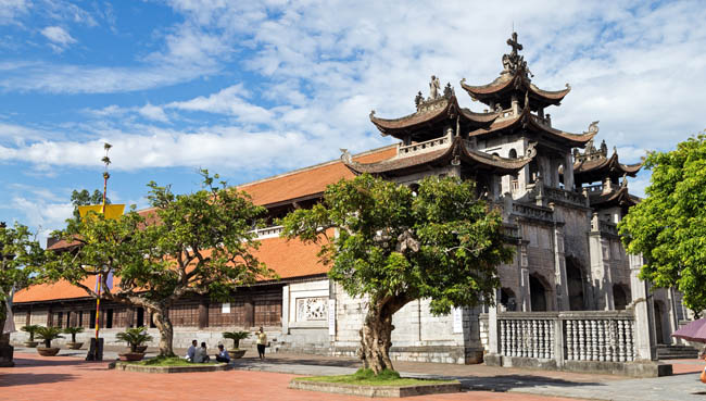 Enrich Your Spiritual Belief By A Look At Top Churches In Vietnam