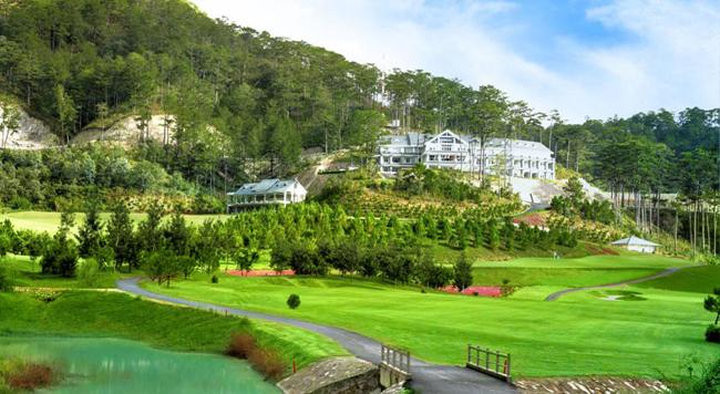 Swiss Bel resort Tuyen Lam DaLat