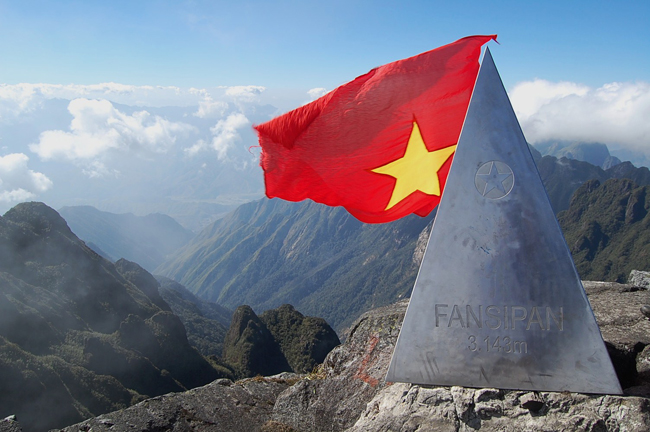 Top mountains to conquer in Vietnam
