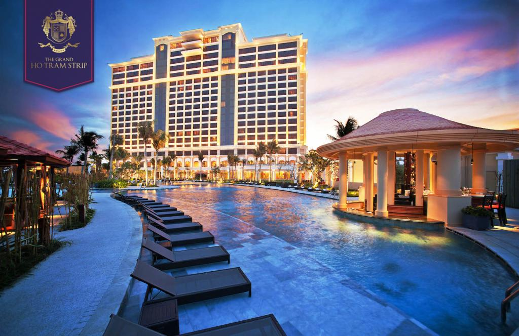 ​Top high-end Vung Tau Resorts added to The Bucket List