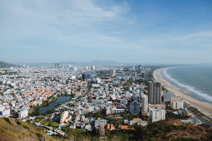 Top 8 Beautiful Beaches in Vung Tau City