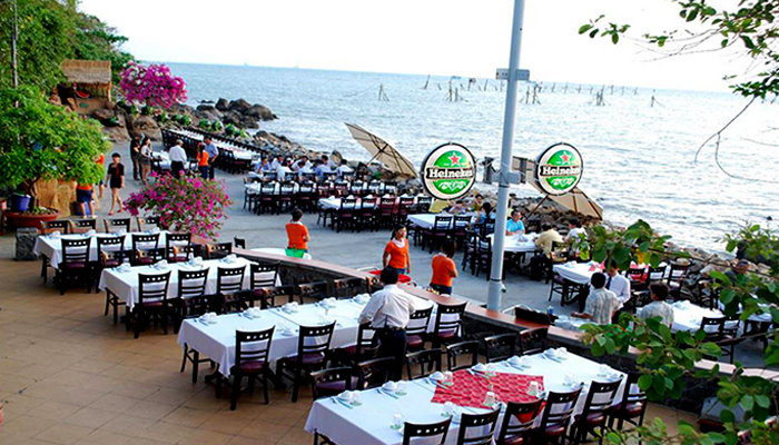 Top Best Restaurant in Vung Tau: Where to eat in Vung Tau city?