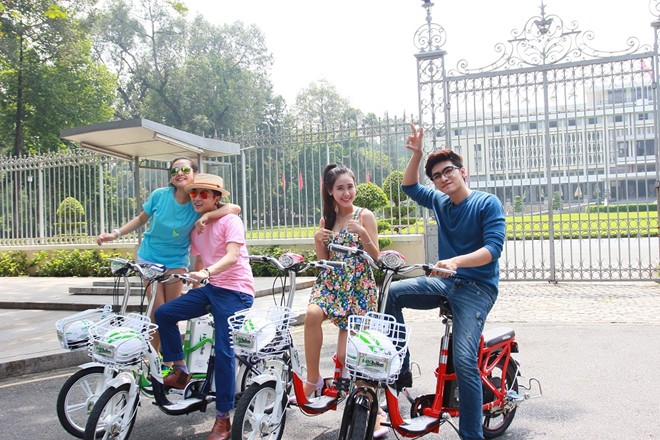 How to travel from Mui Ne to Ho Chi Minh city