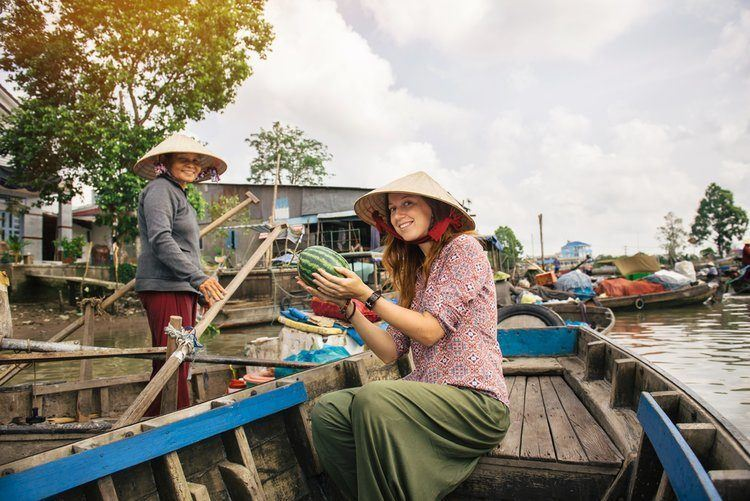 The Best Mekong Delta Tours 2 Days 1 Night cost only from