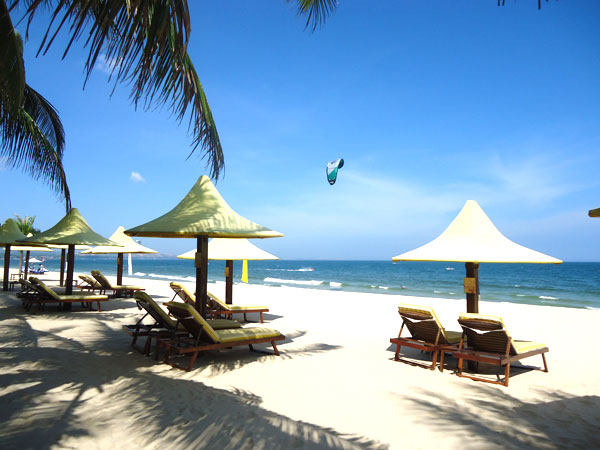 Best places to stay in Mui Ne