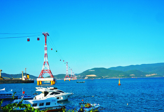 The best time to visit Nha trang
